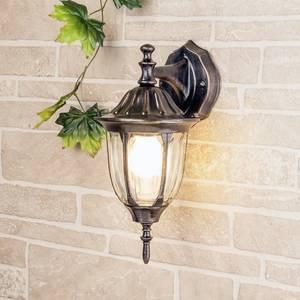 Уличный настенный светильник Elektrostandard 4690389076060