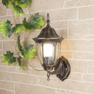 Уличный настенный светильник Elektrostandard 4690389073762