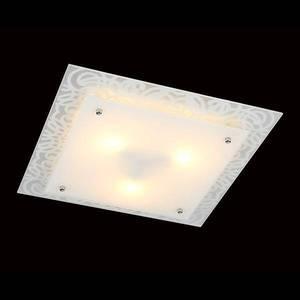 Потолочный светильник Eurosvet 40068/3 хром цена и фото