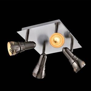 Спот Eurosvet 20022/4 сатин-никель спот eurosvet милан 20041 4 сатин никель