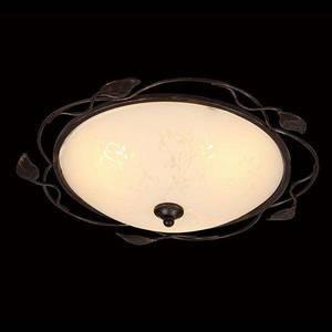 Потолочный светильник Eurosvet 40001/2 венге потолочный светильник eurosvet 2870 3 хром венге