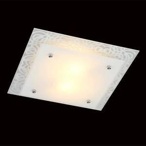 Потолочный светильник Eurosvet 40068/2 хром eurosvet 2735 2 хром