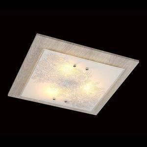 Потолочный светильник Eurosvet 40067/3 хром/светлое дерево aqwella papyrus wood светлое дерево