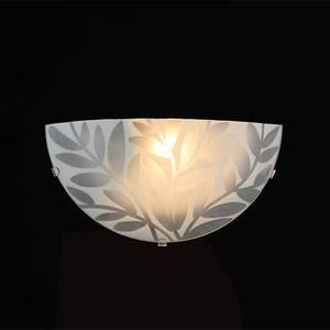 Настенный светильник Eurosvet 40065/1 хром
