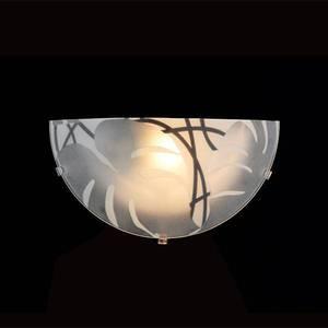 Настенный светильник Eurosvet 40066/1 хром