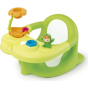 Стульчик Smoby для ванной, зеленый, 49х34х26см