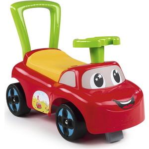Машинка Smoby каталка, красная, 54х27х40см