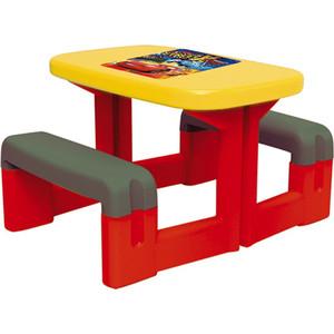 Столик Smoby для пикника Cars