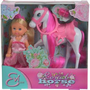 Кукла Simba Еви на лошади simba сортер грибок