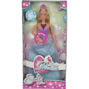 Кукла Simba Штеффи магическая принцесса 29 см* белье gezanne шорты магическая волна l