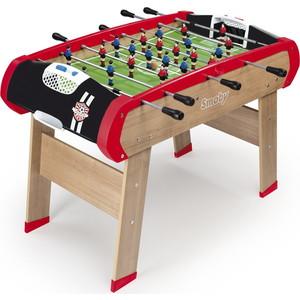 Футбольный стол Smoby Чемпионы 120х90х84см smoby горка xl