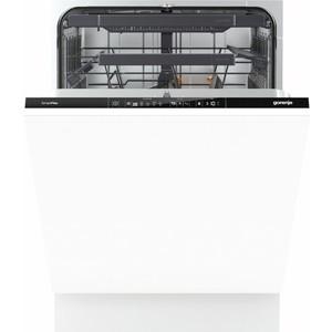 Встраиваемая посудомоечная машина Gorenje RGV65160 посудомоечная машина beko dis 15010
