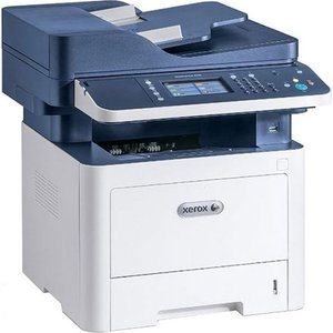 МФУ Xerox WorkCentre 3335DNI (3335V_DNI) бутсы puma evospeed sl ii fg 10366203