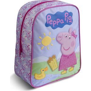 Рюкзак средний Росмэн Свинка Пеппа. Утка (30074)