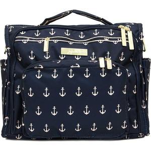Сумка рюкзак для мамы Ju-Ju-Be B.F.F. legacy the admiral ju ju be сумка для мамы super be black petals