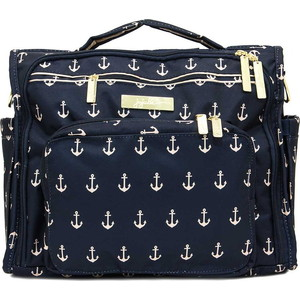 Сумка рюкзак для мамы Ju-Ju-Be B.F.F. legacy the admiral ju ju be сумка для мамы hobobe black diamond