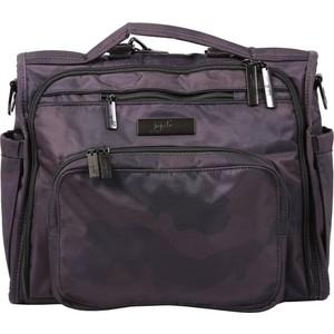 Сумка рюкзак для мамы Ju-Ju-Be B.F.F. onyx black ops сумка для мамы ju ju be be light onyx black magic