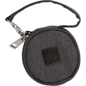 Сумочка для пустышек Ju-Ju-Be Paci Pod onyx chrome сумочка для пустышек ju ju be paci pod onyx black ops