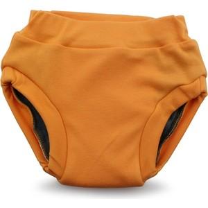 Тренировочные трусики Kanga Care Ecoposh Saffron L the saffron tales