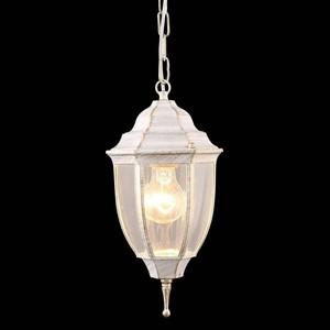 Уличный подвесной светильник Artelamp A3151SO-1WG