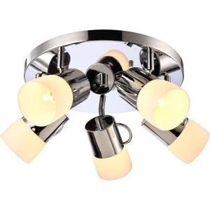 Спот Artelamp A9485PL-5CC бра artelamp interior a7107ap 1ab
