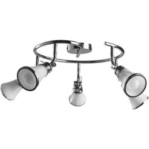 Спот Artelamp A9231PL-5CC бра artelamp interior a7107ap 1ab