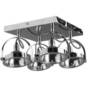 Спот Artelamp A4506PL-4CC artelamp a7210pl 4cc