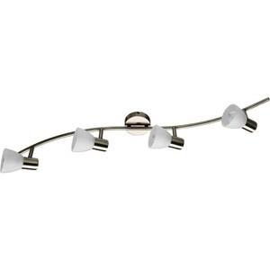 Спот Artelamp A5062PL-4AB бра artelamp interior a7107ap 1ab