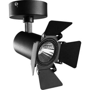 Спот Artelamp A6709AP-1BK
