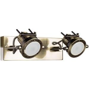 Спот Artelamp A4300AP-2AB спот artelamp a4300ap 1bk