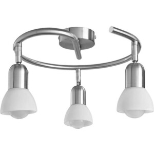 Спот Artelamp A3115PL-3SS спот artelamp a3115pl 4ss