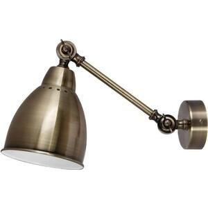 Спот Artelamp A2054AP-1AB спот artelamp a5213ap 1ab