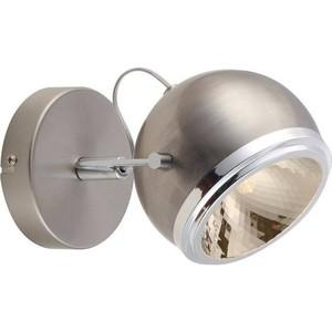 Спот Artelamp A4509AP-1SS бра artelamp interior a7108ap 1ss