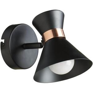 Спот Artelamp A1406AP-1BK