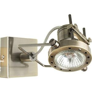 Спот Artelamp A4300AP-1AB спот artelamp a5213ap 1ab