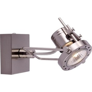 Спот Artelamp A4300AP-1SS