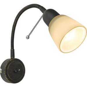 Спот Artelamp A7009AP-1BR artelamp a9312lt 1br