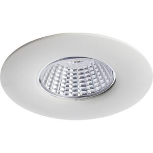 Точечный светильник Artelamp A1425PL-1WH встраиваемый спот точечный светильник artelamp cryptic a8050pl 1wh