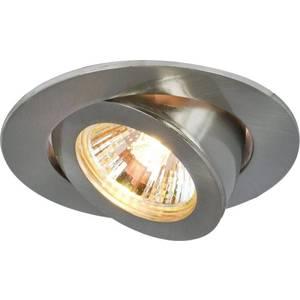 Точечный светильник Artelamp A4009PL-1SS бра artelamp a7107ap 1ss