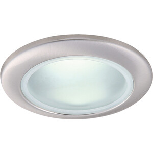 Точечный светильник Artelamp A2024PL-1SS