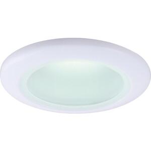 Точечный светильник Artelamp A2024PL-1WH встраиваемый спот точечный светильник artelamp cryptic a8050pl 1wh