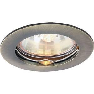 Точечный светильник Artelamp A2103PL-1AB