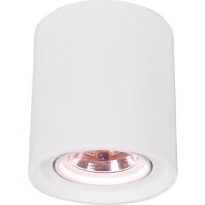 Встраиваемый светильник Artelamp A9262PL-1WH