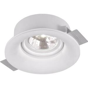 Встраиваемый светильник Artelamp A9271PL-1WH