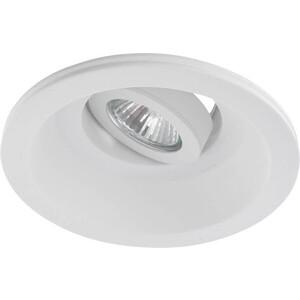 Встраиваемый светильник Artelamp A9215PL-1WH