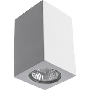 Встраиваемый светильник Artelamp A9264PL-1WH