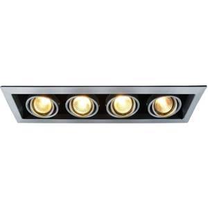 Встраиваемый светильник Artelamp A5941PL-4SI