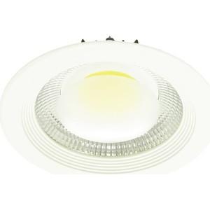 Встраиваемый светильник Artelamp A6415PL-1WH бра artelamp a2020ap 1wh