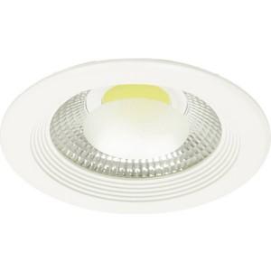 Встраиваемый светильник Artelamp A6410PL-1WH