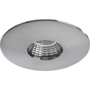 Встраиваемый светодиодный светильник Artelamp A5438PL-1SS настольный светильник artelamp flamingo a2250lt 1ss